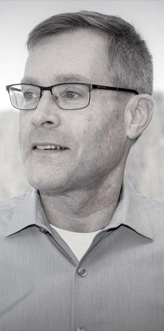 Author T.C. Schueler